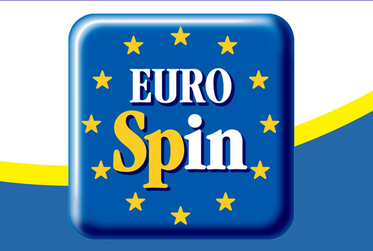 Centro distribuzione Eurospin