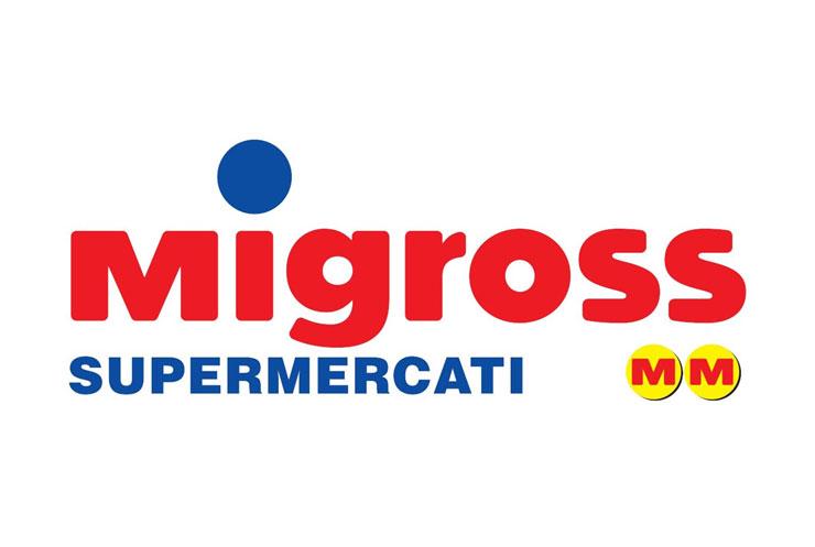Migross Supermercati -Ispezione scaffali